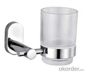 Nice Design Bathroom Accessory Single Cup AB1201