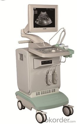 Full-digital Ultrasound Diagnostic System