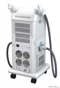 IPL Intense Pulse Light Machine for Hair Removal