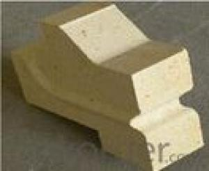 Refractory Silica Brick Used For Hot Blast Stove