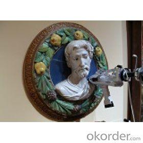 Art and Archaeology analyzer