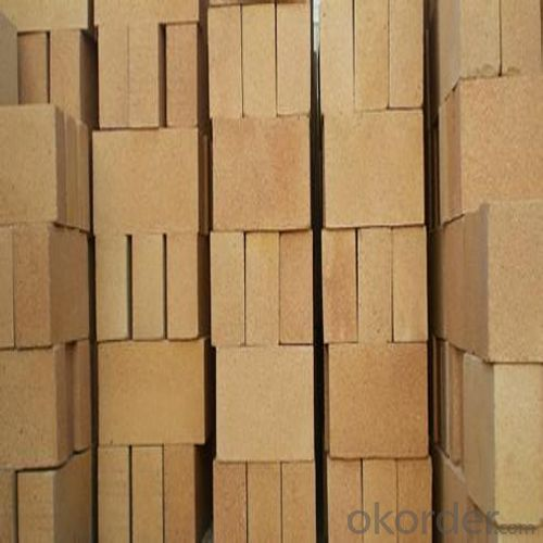 Fireclay brick SK34