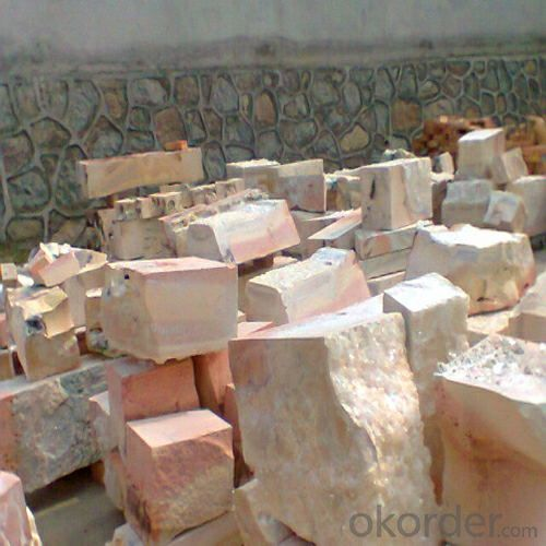 Anchor Brick UAL60 high alumina