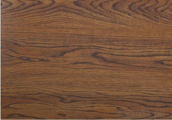 Acid Base Resistant WPC Indoor Flooring