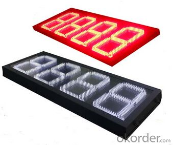All Sorts Color And Formats LED Display CMAX-S3