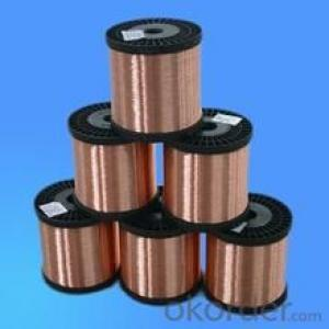 Copper Clad Steel CCS wire