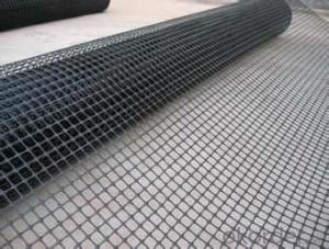 Geogrid 160KN/160KN with High Quality