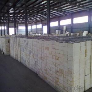 Silica Brick For Coke Oven---G96