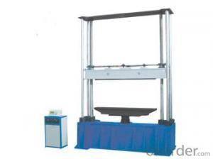 YGS-600 Digital Display Type Concrete Drainpipe pressure Testing Machine
