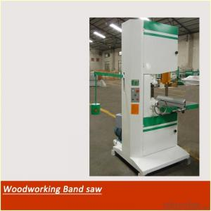 High quality wood cutting machine