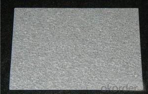 GL steel sheet