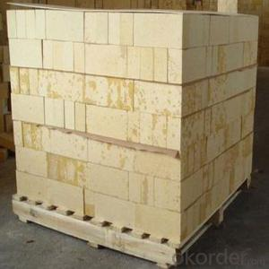 Silica Brick For Hot Blast Stove---G95B