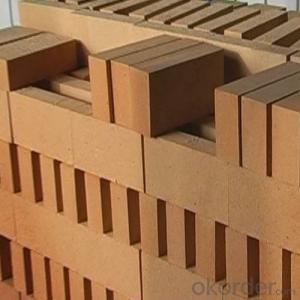 Fireclay brick SK30