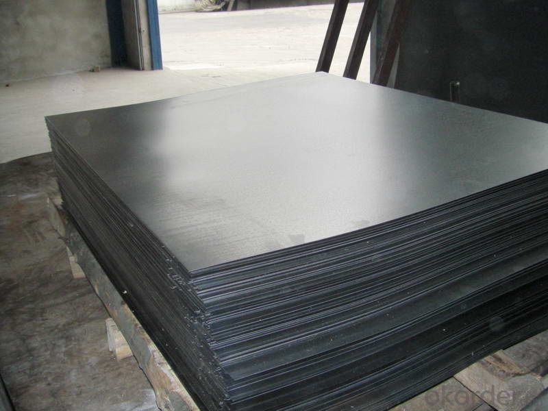 Gavanized steel sheets