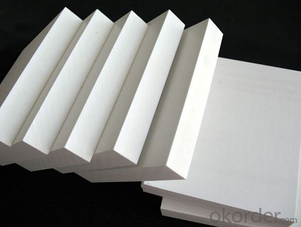 PVC Foam Board for Advertising with Best Price