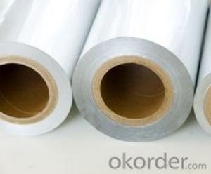 Tropical Blister Aluminium Foil OPA/AL/VC