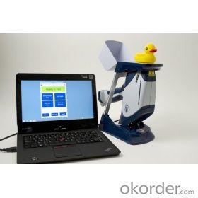 ROHS handheld analyzer