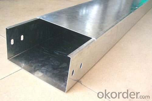 GI steel sheet