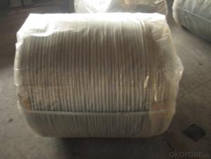 Standard Hot Dipped Galvanized Wire For Gabions