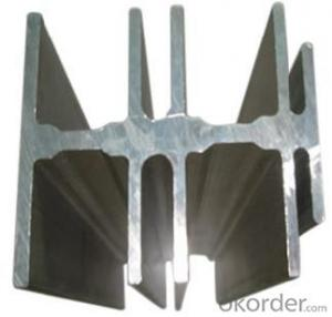 aluminium profile for Industry