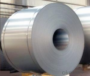 Stainless Steel Coil Hot/Cold Rolled 201/304/430 Wide/Narrow Strip No.1/BA/2B Finish