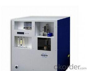 Nitrogen Oxygen Hydrogen Analyzer