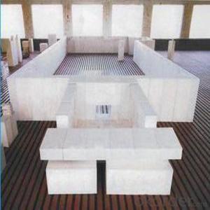 High Alumina Brick 92% content Al2O3