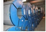 EXCELLENT COLOR COATED STEEL COIL-RAL 9003
