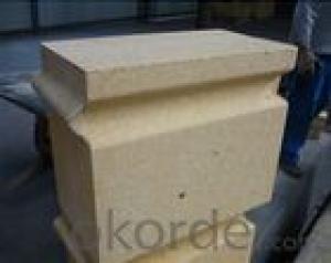 Silica Brick For Coke Oven  CMAX-1