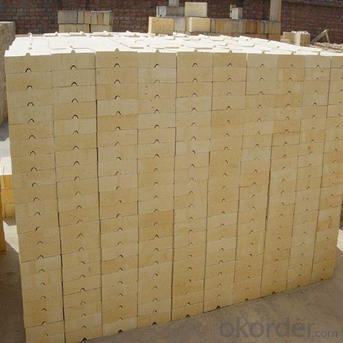 High Alumina Brick Sk36