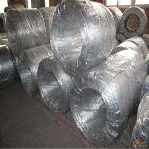 Electro Galvanized Wires