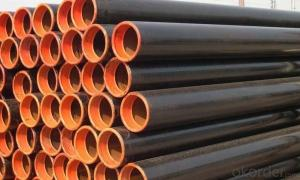 ASTM A106 Grade B carbon seamless steel pipe