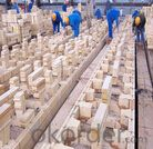 Light Weight Silica Refractory Brick