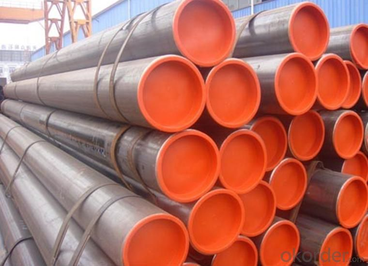 API 5L X 60 CARBON STEEL PIPE