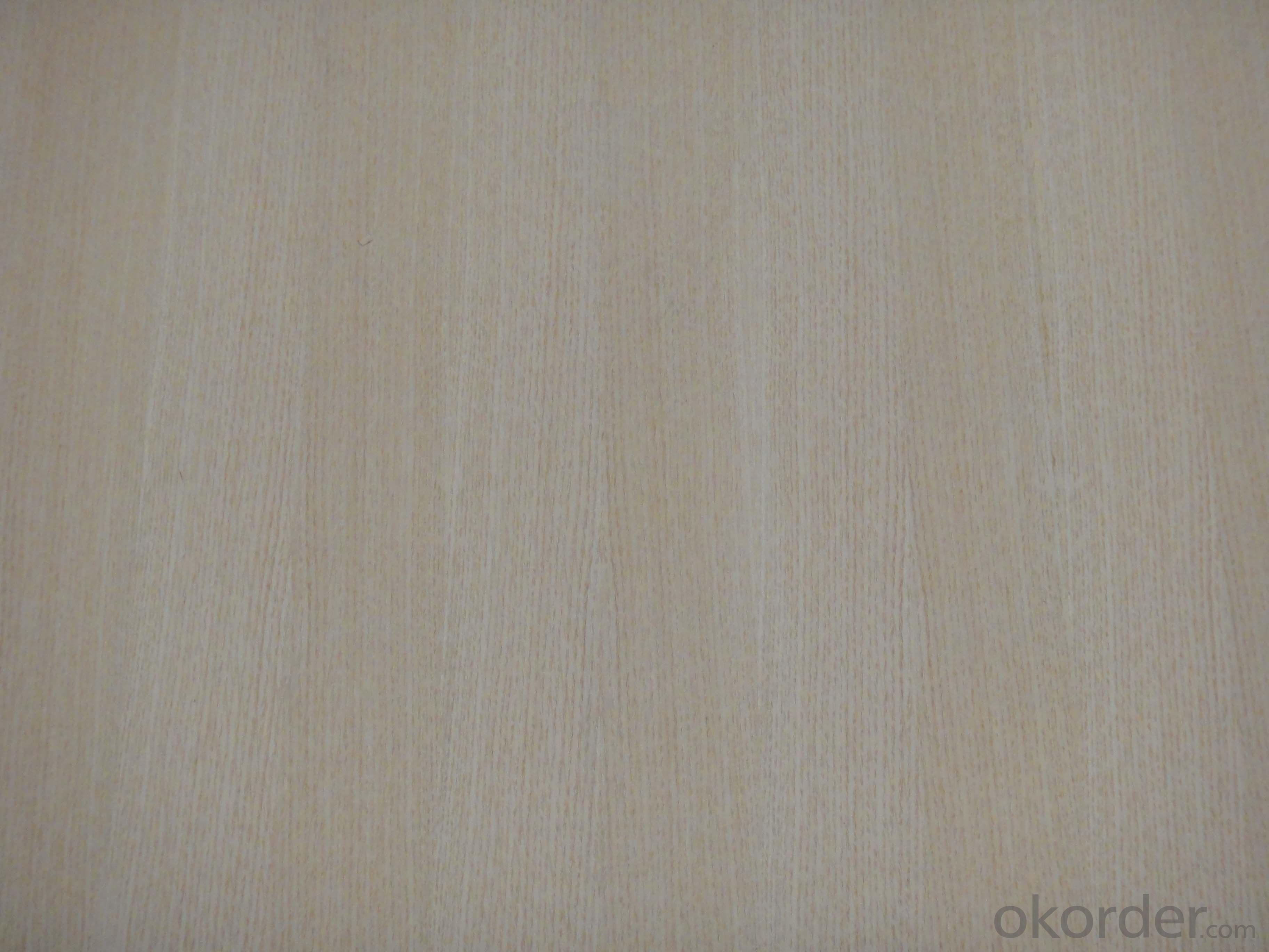 Real White Oak Veneered MDF Boards