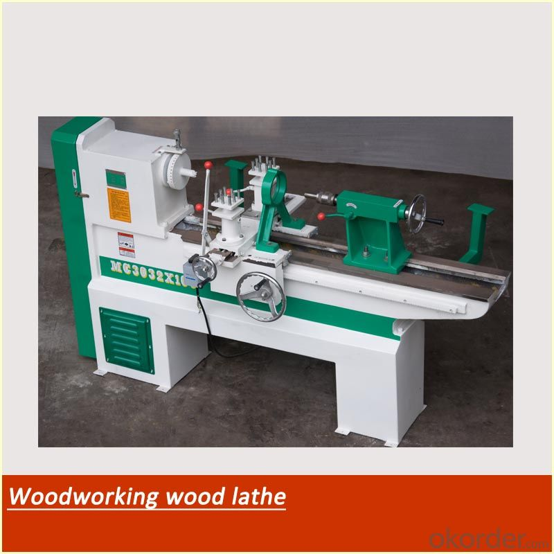 wood copy shaper machine