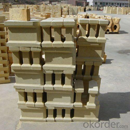 Anchor Brick UAL75 high alumina