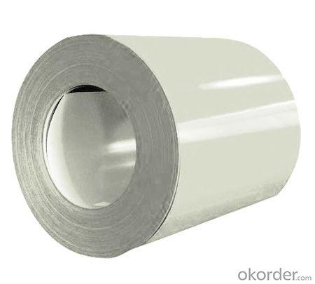 Prepainted Steel Coil-CGC340