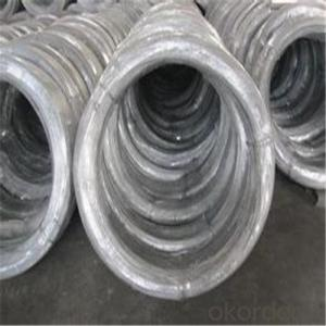 Electro Galvanized Steel Wires