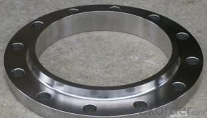 carbon steel a350 lf2 flange