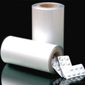Cold Forming Aliminium Foil NY25 AL45 PVC60