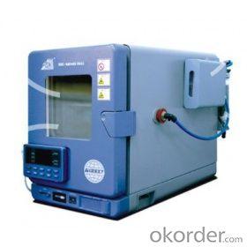 Smart nitrogen oven