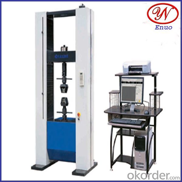 WDW-T series Computer Control Type Electronic Universal Testing Machine