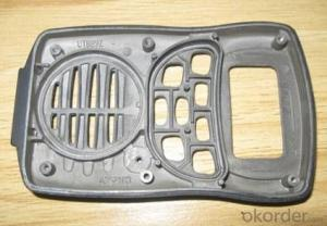 OEM China manufacture Aluminum Die casting parts
