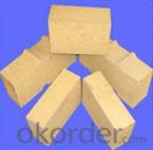 China Manufacture Silica Brick