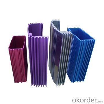Profile Aluminium Profile Price Aluminium Extrusion Profile Factory