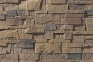 Silica Refractory Brick Decoration Wall