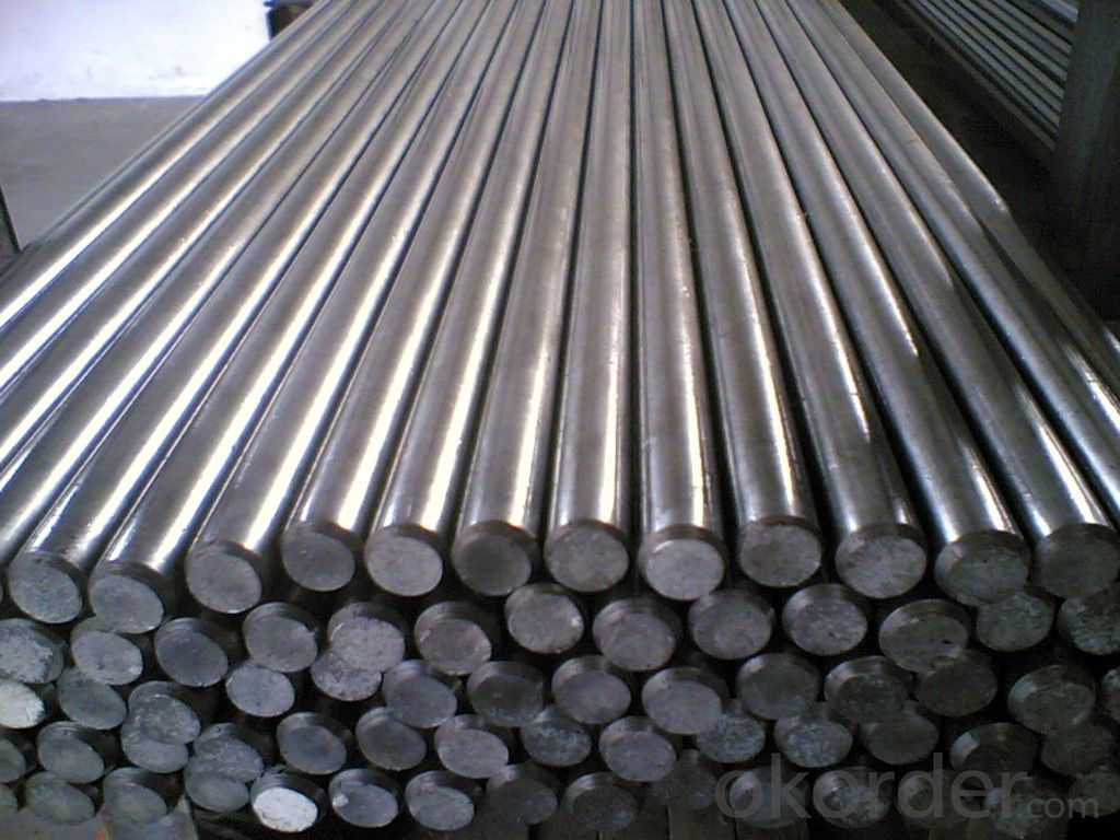 Good Quality Round Steel