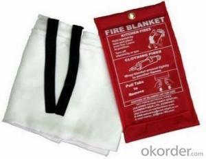 antifire blanket of high quality