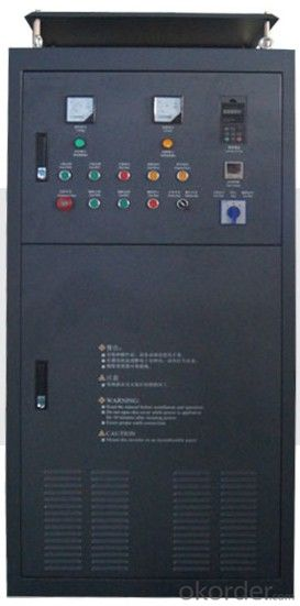 China VFD Frequency Inverter